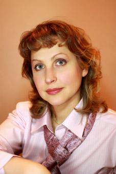 психолог Наталья Холина